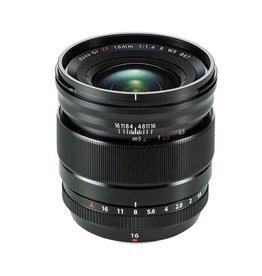 FujiFilm Fujinon Lens XF 16mm F1.4  R WR