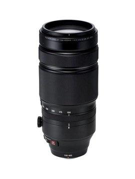 FujiFilm Fujinon Lens XF 100-400mm F4.5 ~ 5.6  R  LM  O.I.S  WR
