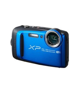 FujiFilm FinePix XP120 Digital Camera -Blue