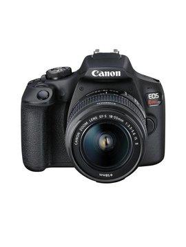 Canon EOS Rebel T7 DSLR Appareil photo avec 18-55mm IS Objectif Kit