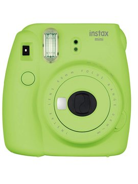 FujiFilm Instax Mini 9 appareil photo instante -   vert citron