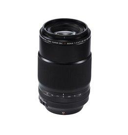FujiFilm Fujnon Lens XF 80mm F2.8 R LM OIS WR Macro