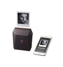 FujiFilm Instax SP-3 Square Share - Black
