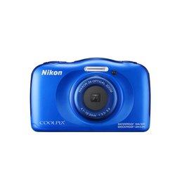 Nikon COOLPIX W100 appareil photo numérique - Bleu