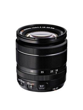FujiFilm Fujinon Lens XF 18-55mm F2.8 ~ 4  R  LM  O.I.S