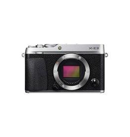 FujiFilm X-E3 appareil photo sans mirroire-argent