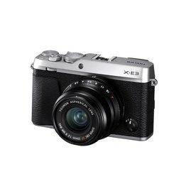 FujiFilm X-E3 appareil photo sans mirroire avec 23mm f/2 WR objectif-argent