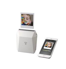 FujiFilm Instax SP-3 Square Share - Blanc