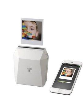 FujiFilm Instax SP-3 Square Share - White