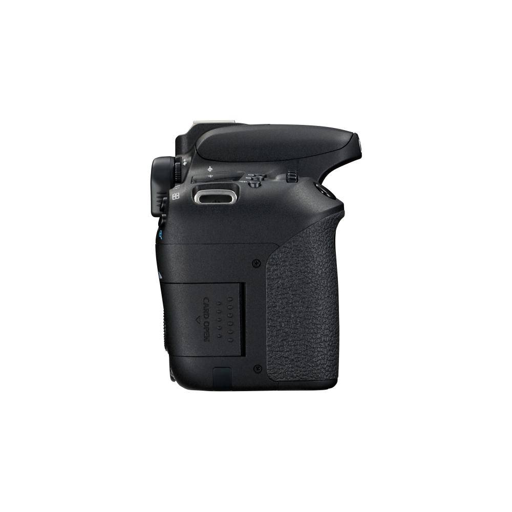 Canon EOS 77D DSLR appareil photo - Body