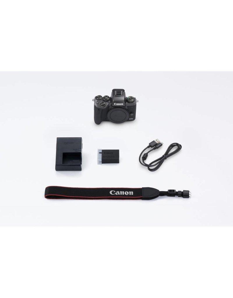 Canon EOS M5 Mirrorless Digital Camera -Body Only