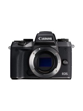 Canon EOS M5 Mirrorless Digital Camera -Body Only