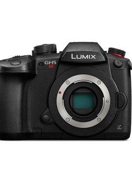 Panasonic Lumix DC-GH5S Mirrorless Micro Four Thirds Camera Body