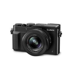 Panasonic Lumix DMC-LX100K Digital camera - Black