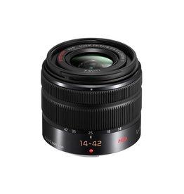 Panasonic Lumix G Vario 14-42mm f/3.5- 5.6 ASPH Mega OIS Lens