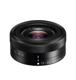 Panasonic H-FS12032K Lumix G Vario Standard Zoom Lens