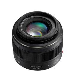 Panasonic H-X025 Leica DG Summilux Lens