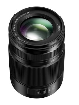 Panasonic Lumix G X Vario 35-100mm f/2.8 II POWER O.I.S. Lens