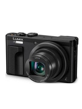 Panasonic LUMIX DMC-ZS60 Camera - black