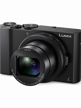 Panasonic Lumix DMC-LX10 Black