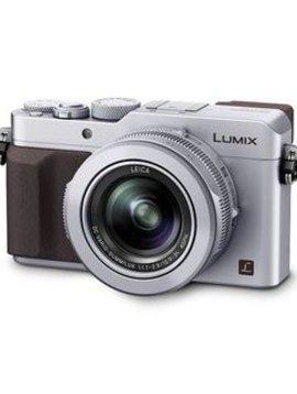 Panasonic LUMIX DMC-LX100S Digital camera - silver