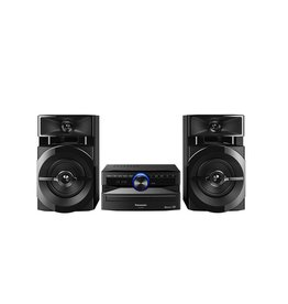 Panasonic SC-UX100 CD/USB / WIRELESS 300W Mini Hi-Fi System