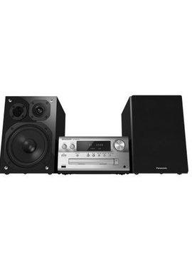 Panasonic CD stereo system hi-res sound source corresponding DLNA / USB-DAC SC-PMX100