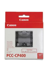 Canon PCC-CP400 Card Size Paper Cassette for SELPHY CP900 & CP910 Printers