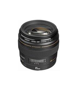 Canon EF 85mm f/1.8 USM Objectif