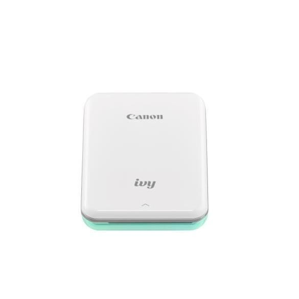 Canon IVY Mini Mobile Photo Printer - Mint Green