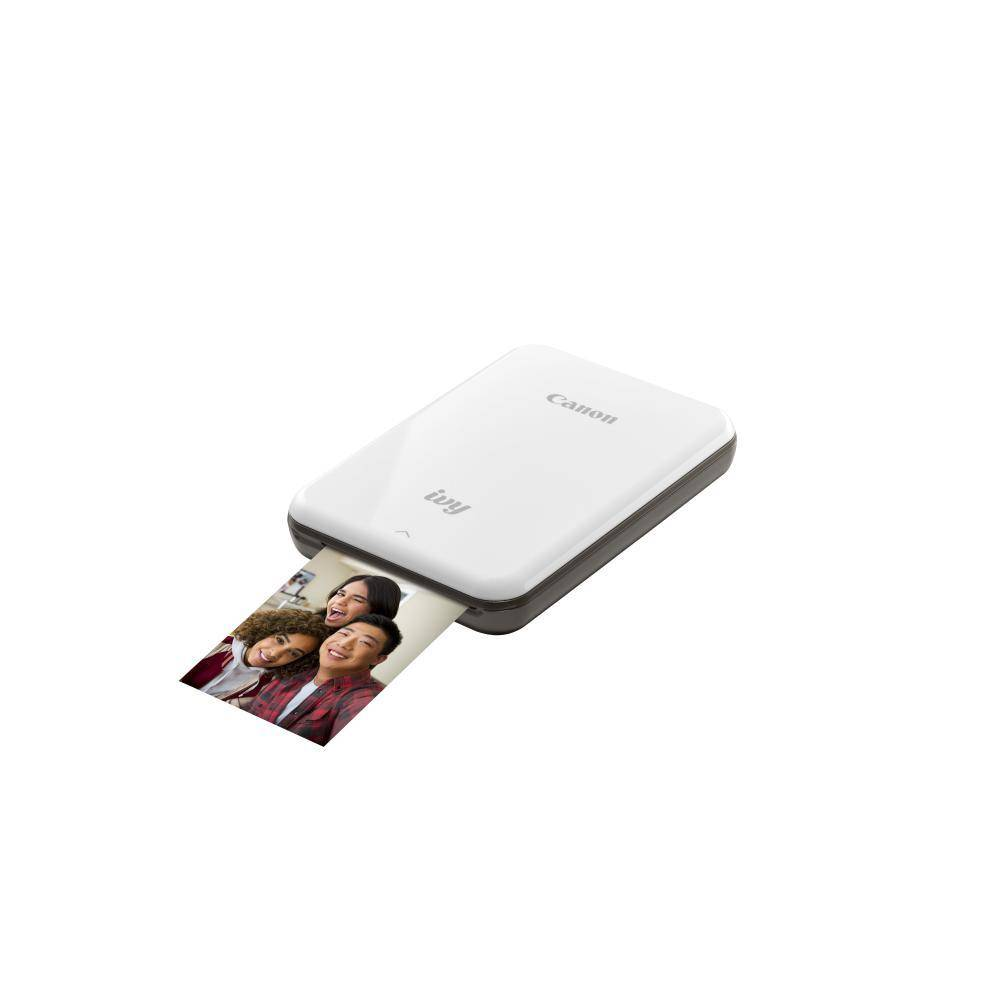 Canon IVY Mini Mobile Photo Printer - Slate Gray