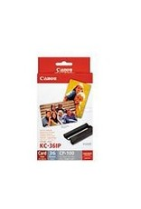 Canon COLOUR INK/PAPER SET KC36IP
