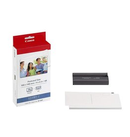 Canon COLOR INK/PAPER SET KP-36IP
