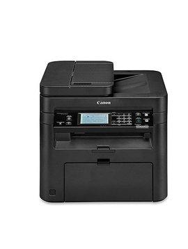 Canon ImageClass MF236N Imprimante laser sans fil tout-en-un -Noir et Blanc