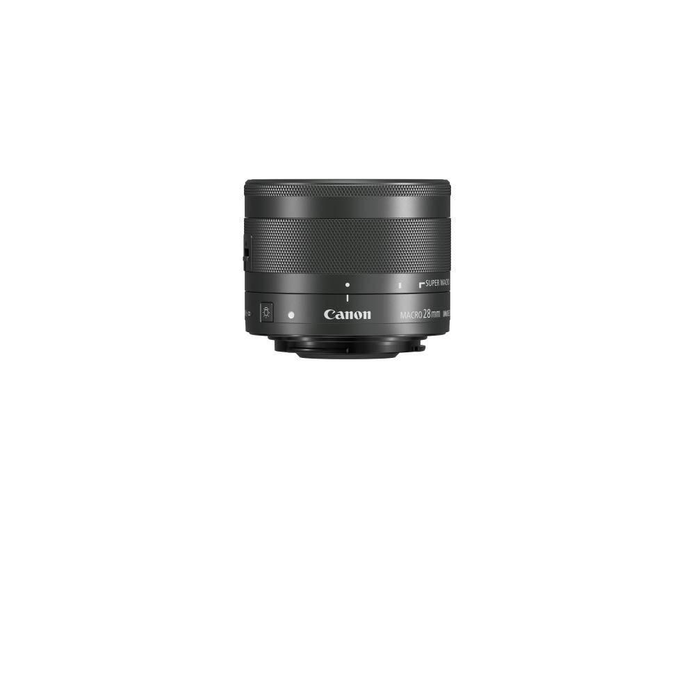 Canon EF-M 28mm f/3.5 Macro IS STM Objectif