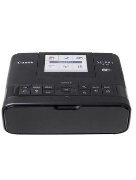 Canon SELPHY CP1300 imprimante photo-Noir