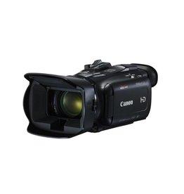 Canon HFG21 Caméscope  20x l Zoom optique  DIGIC DV4  processeur d'image   Objectif zoom large (26.8mm) 35mm équivalent