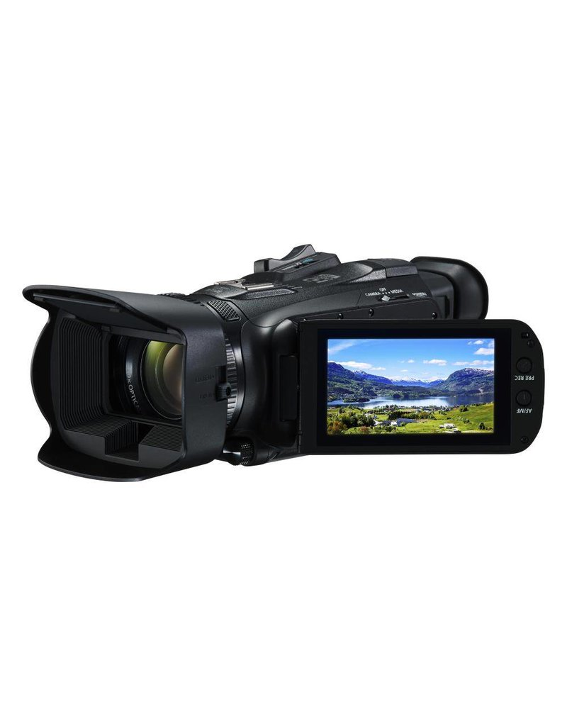 Canon HFG21 CAMCORDER  20x Optical Zoom