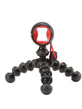 Joby MPod  Mini support pour Smartphones - Noir/Rouge