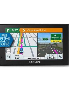 Garmin DRIVE SMART 51 LMT-S