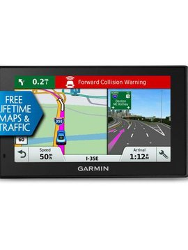 "Garmin DriveAssist 50 North America LMT5"""