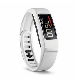 Garmin Fitness Band 2 Vivofit Activity Tracker - White