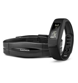 Garmin vivofit 2 Activity Tracker Bundle - Black