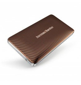Harman Kardon Esquire Mini BT Speaker Brown