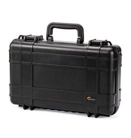 Lowepro Hardside 200  Étui rigide vidéo avec sac à dos amovible