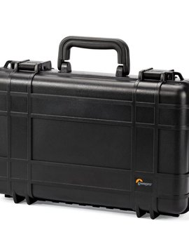 Lowepro Hardside 200 Video Hard Case with Removable Backpack
