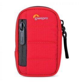 Lowepro Tahoe CS 10  étui  -  rouge minéral