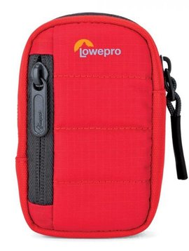 Lowepro Tahoe CS 10 Case - Mineral Red