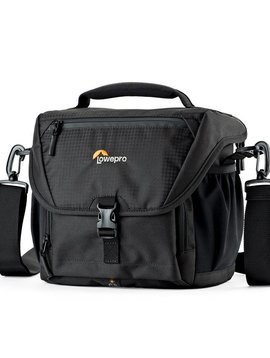 Lowepro Nova 170 AW Shoulder Bag -Black