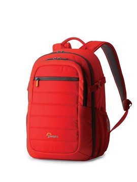 Lowepro Tahoe BP 150 Camera Backpack - Mineral Red